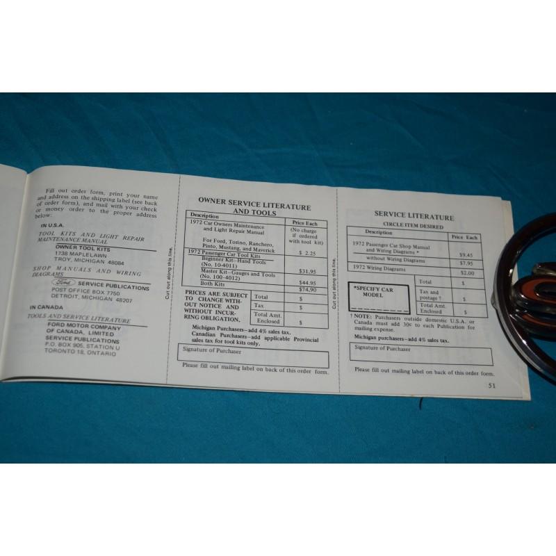 1972 Torino Wiring Diagrams 1968 Mustang Wiring Diagram, 1971