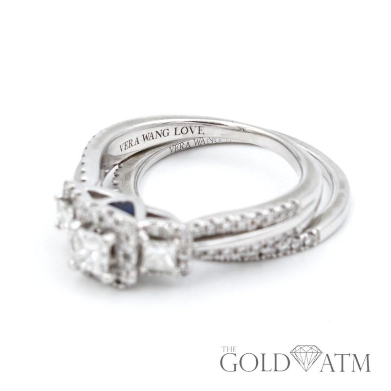 Large Of Vera Wang Engagement Ring