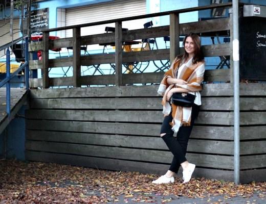 Modeblog Köln kölnbloggt Herbsttrend 2015 senfgelb_1