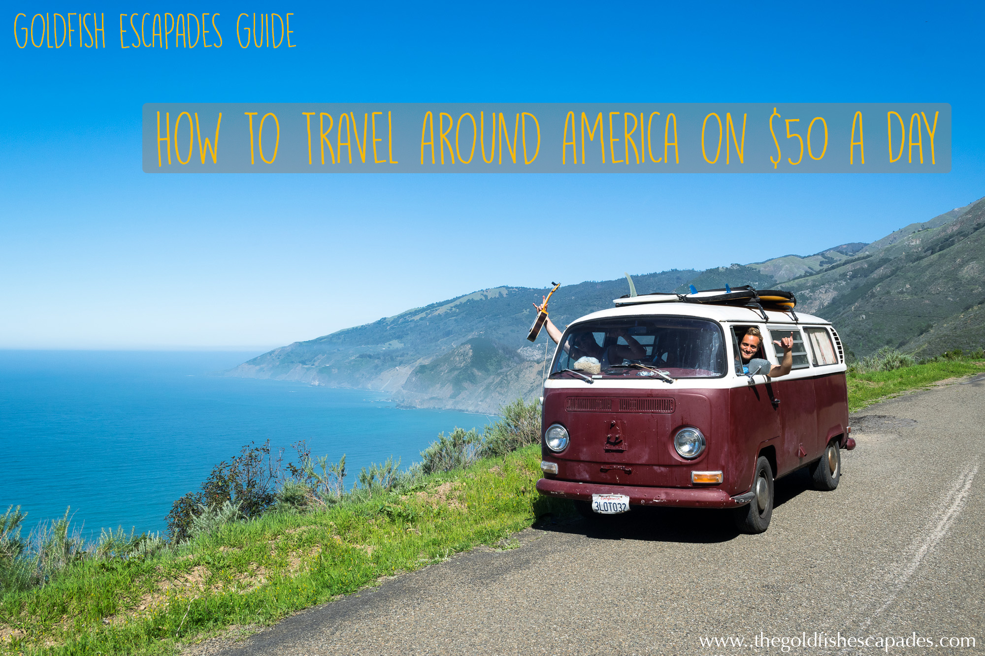 Go Via Trip Planner Road Trip Planner How To Travel Around The Us On 50 A Day