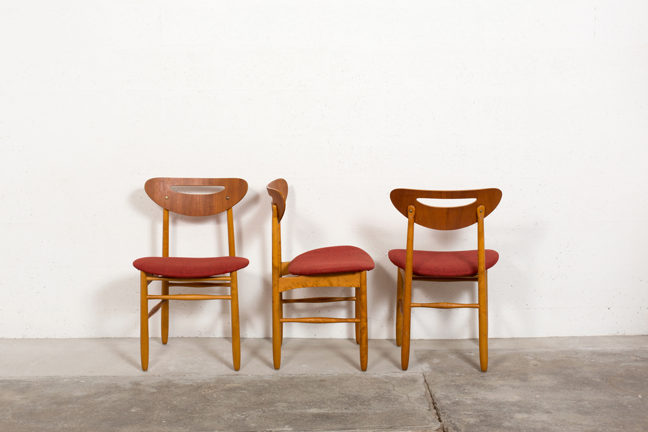 Chaises Scandinaves Vintage News Chez Tack The Good Old Dayz
