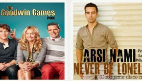 Arsi Nami's Music Featured On 'Goodwin Games'
