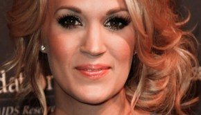 Carrie Underwood responds to critics