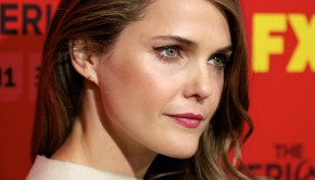 Keri Russell Home Intruder Burglarized