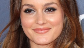 Leighton Meester Broadway Debut