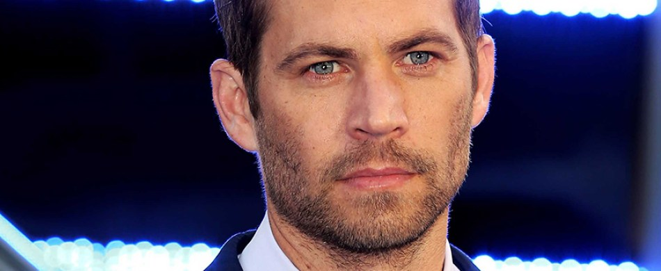 Paul Walker Dead after Car Crash