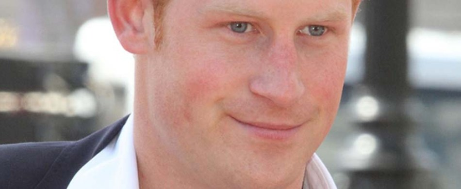 Prince Harry and Cressida Bonas 'text all the time'