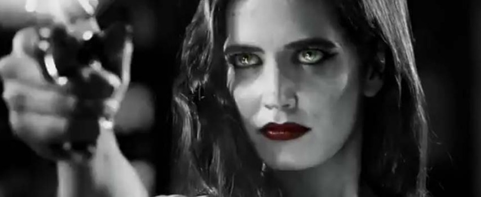 Watch Sin City 2 trailer