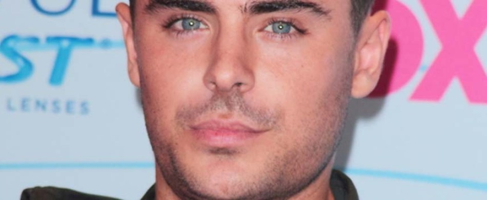 Zac Efron would do a High School Musical Reunion