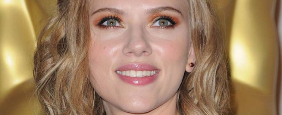 scarlett johansson pregnancy was a surprise