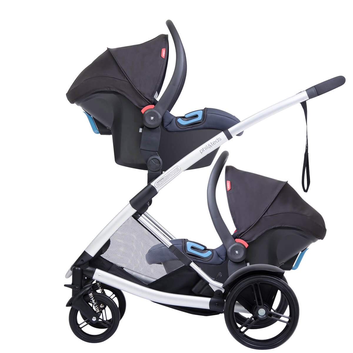 Double Buggy Joolz The 5 Best Double Prams The Grace Tales