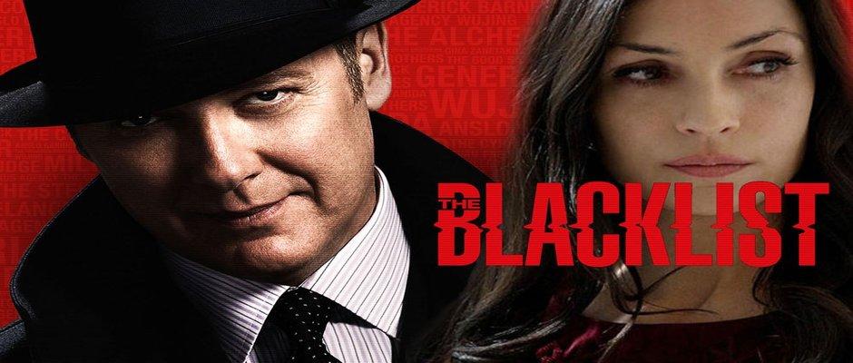 Famke Blacklist