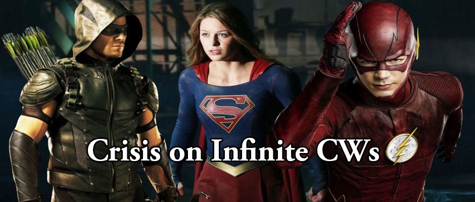 Crisis on Infinite CWs