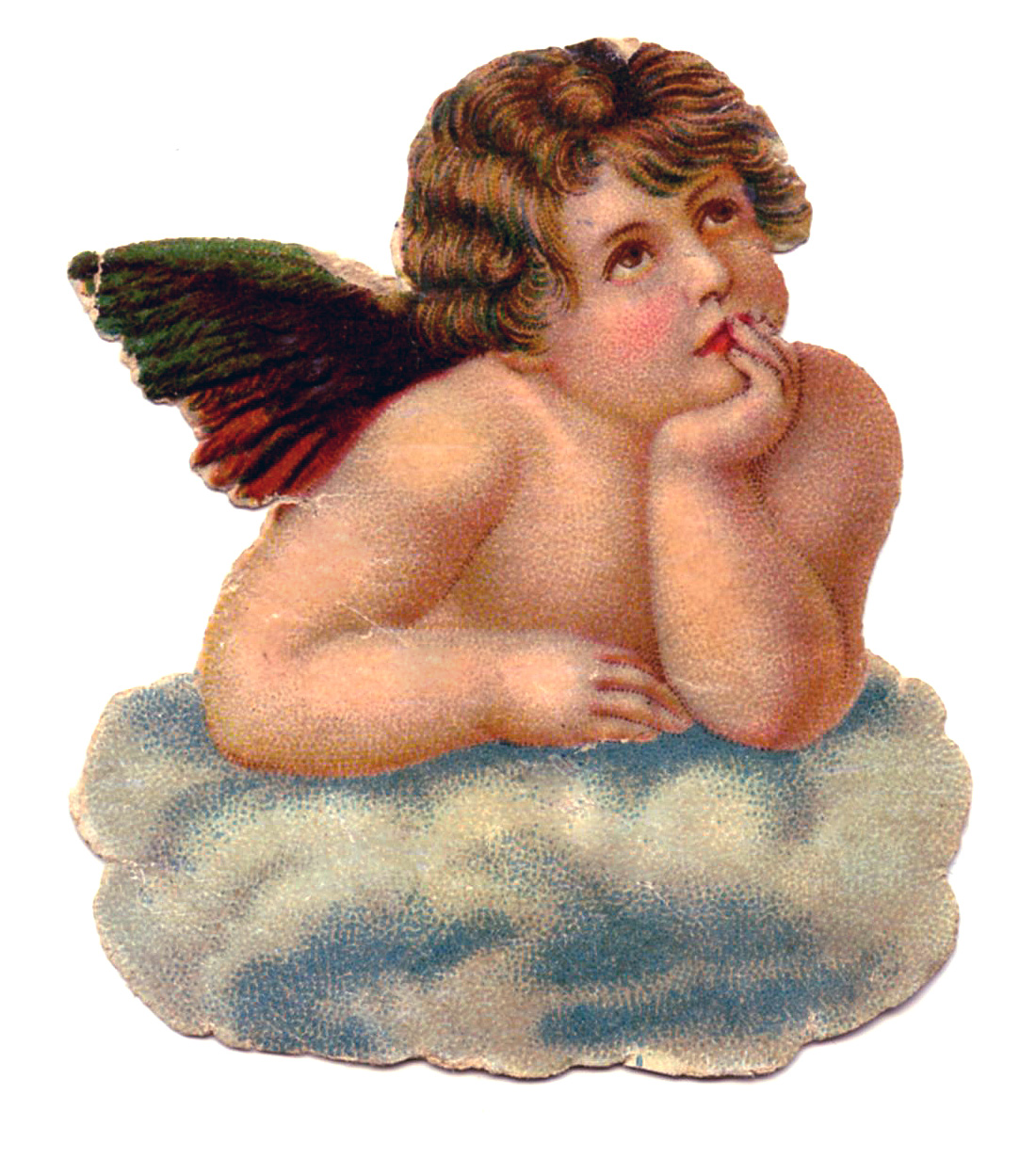 Cute Love Dolls Hd Wallpapers Victorian Graphic Lovely Cherub Angel The Graphics Fairy