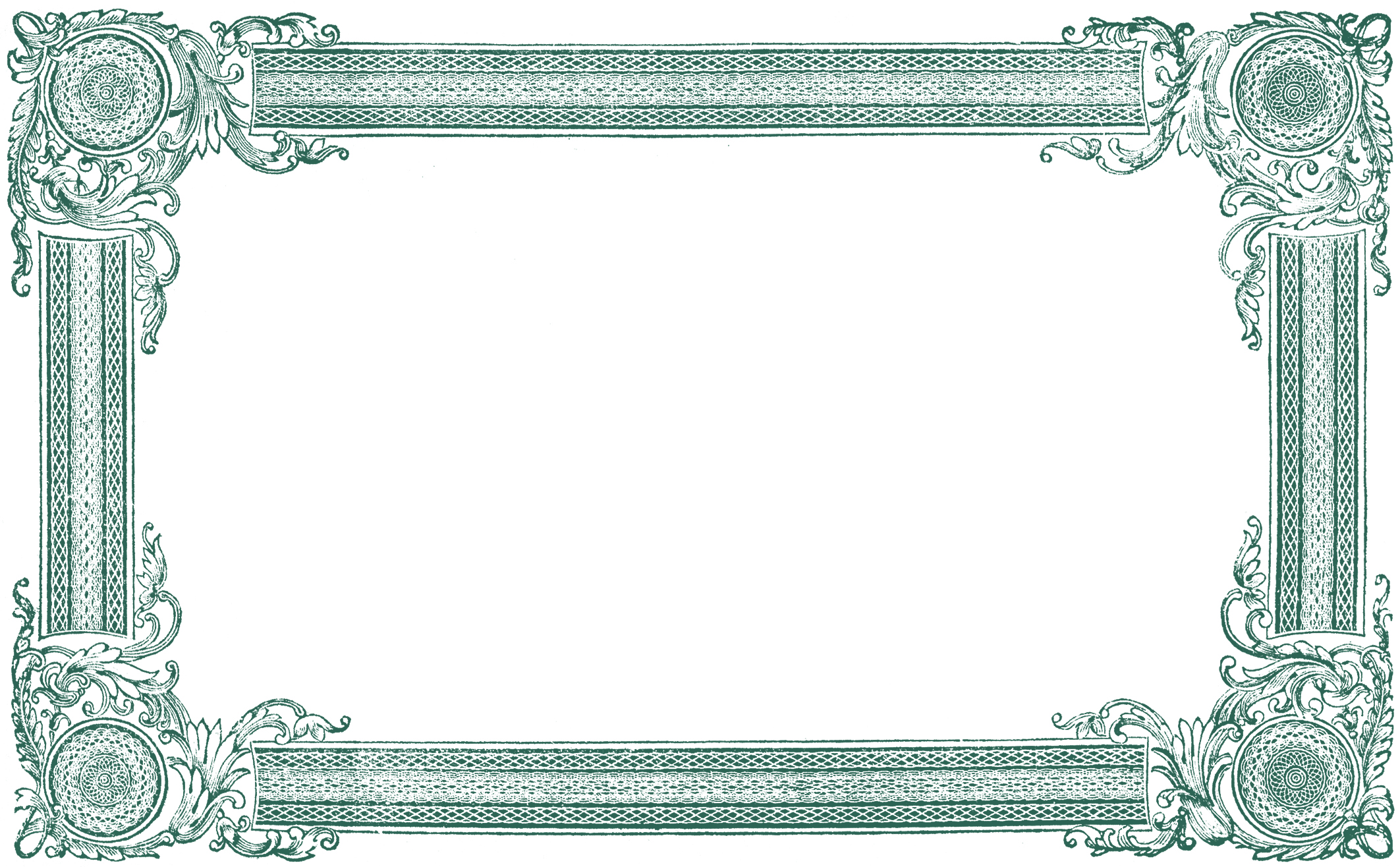 Frame Picture Free Frame Clip Art Images The Graphics Fairy