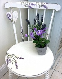 Chalk Painted Chair - Reader Featured Project - The ...