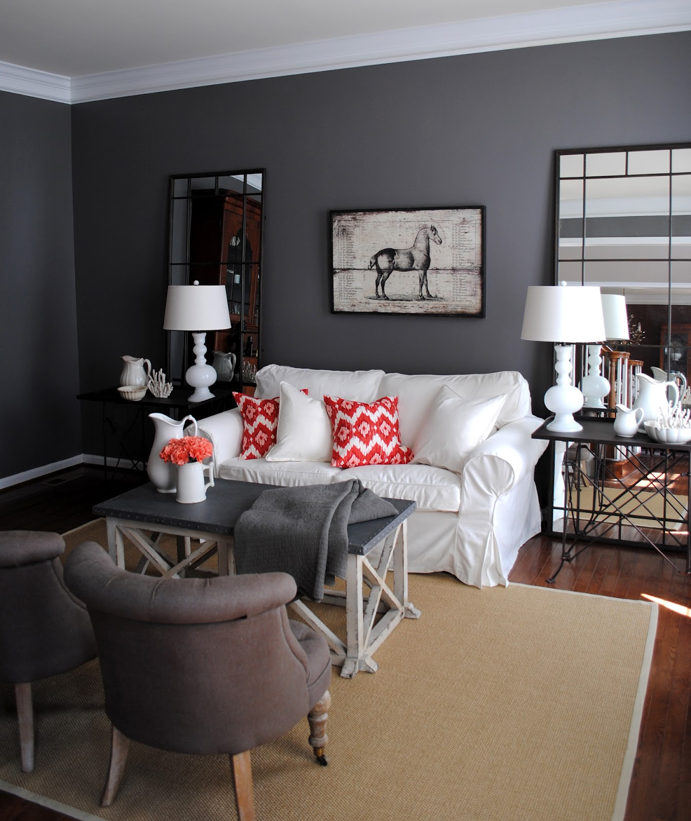 Living Room Color Schemes Grey Couch Living Room Color Schemes Grey Couch