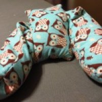Scented Heating Pads - IBDIY Homemade Projects