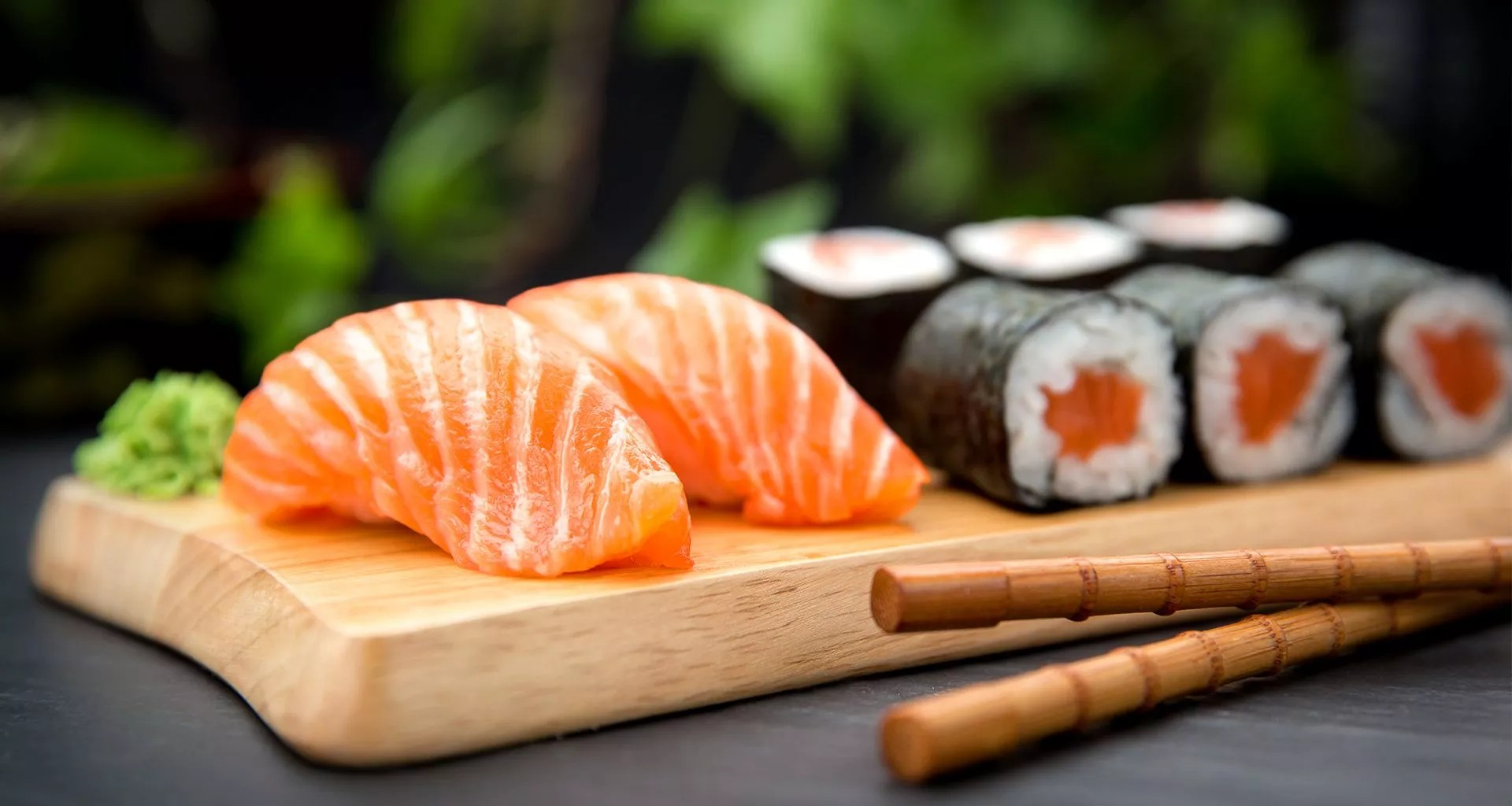 Japan Sushi The Story Of Japanese Cuisine - Learn About Japanese Food