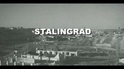 Part 10 Stalingrad