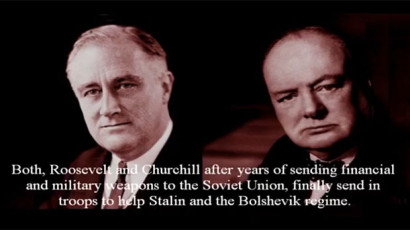 Part 13 Roosevelt and Churchill