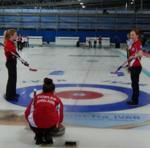 """curling in England"""