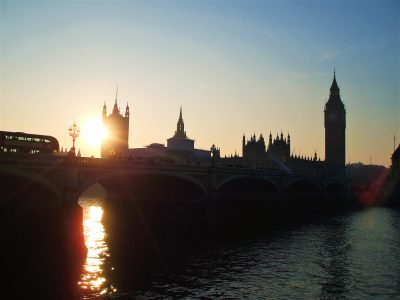 """Westminster Bridge"","