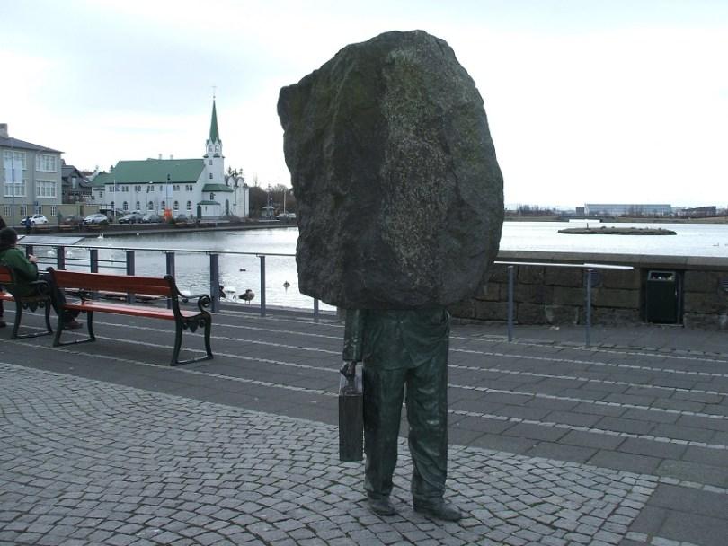 """Reykjavik"", ""Gordon Bryan"","