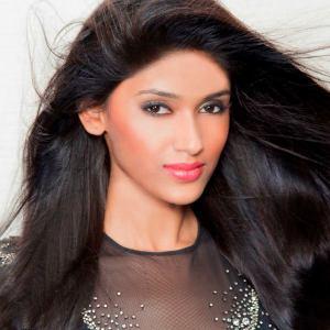 Varsha Gopal