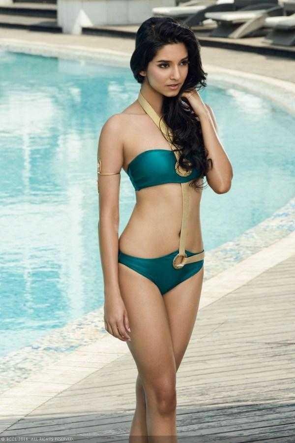 Dimple Girl Wallpaper Femina Miss India 2016 Top 10 Stunner In Swimsuit
