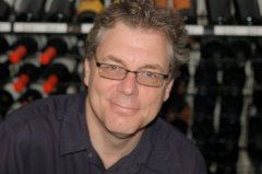 Patrick Spencer, director of cork forest conservation alliance