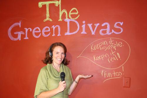 green diva sara
