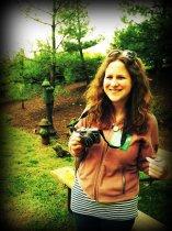 Julie Hancher, Green Philly Blog
