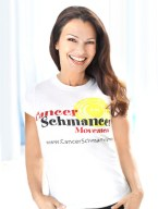 Fran Drescher, Cancer Schmancer