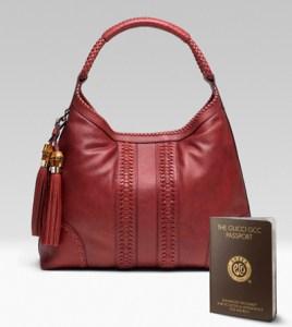 rainforest certified bag
