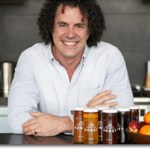 zeke freeman, founder of bee raw honey