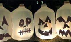 green diva Mizar's jug-O-lanterns