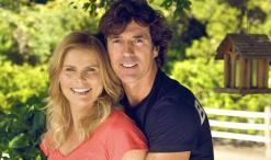 Mariel Hemingway & Bobby Williams