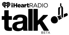 iHeartRadio Talk logo