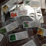 seed packet image