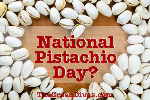 national pistachio day image