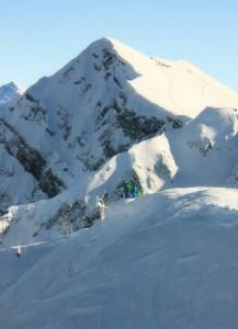 sochi olympics mountain