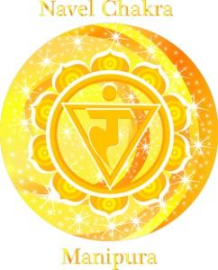 Second Chakra image