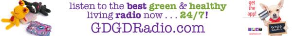 GDGD Radio Banner