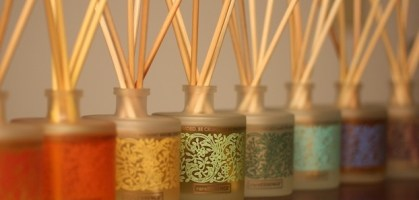 Essential Oil Diffusers by rareESSENCE at TrueGoods.com