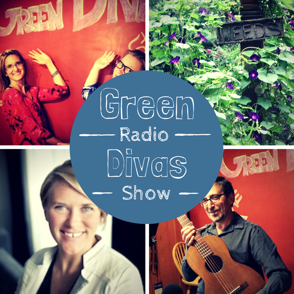 green divas radio show  with andrew revkin and lindsay dahl