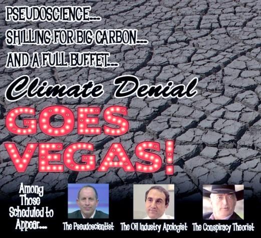 wtf climate denial goes vegas