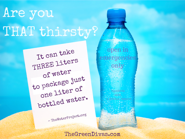 bottled water stat