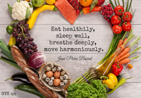 healthy mindful eating quote