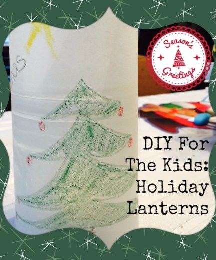Holiday Lanterns